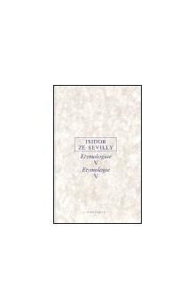 Isidor ze Sevilly: Etymologie V cena od 190 Kč