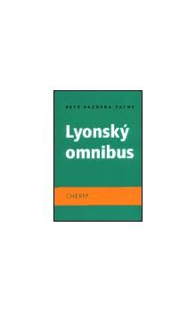 Petr Pazdera Payne: Lyonský omnibus cena od 109 Kč