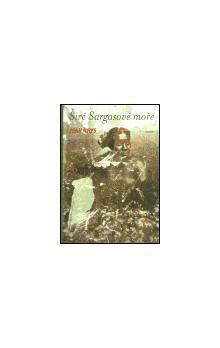 Jean Rhys: Širé Sargasové moře cena od 124 Kč