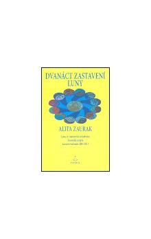 Alita Zaurak: Dvanáct zastavení luny cena od 107 Kč