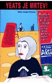 Argo Yeats je mrtev! cena od 102 Kč