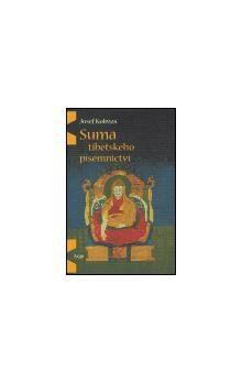 Josef Kolmaš: Suma tibetského písemnictví cena od 137 Kč