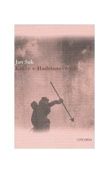 Jan Suk: Krysy v Hadrianově vile cena od 129 Kč