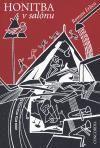 Roman Erben: Honitba v salónu cena od 89 Kč