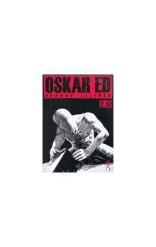 Branko Jelinek: Oskar Ed 2. díl cena od 131 Kč