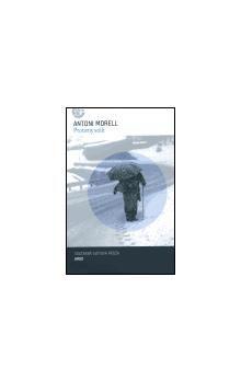 Antoni Morell: Protivný sníh cena od 104 Kč