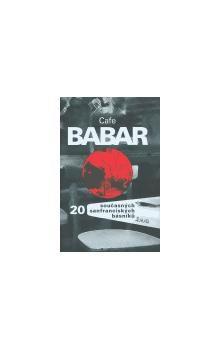 Maťa Cafe Babar cena od 97 Kč