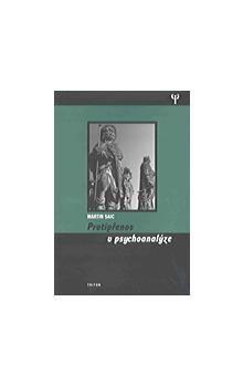 Martin Saic: Protipřenos v psychoanalýze cena od 159 Kč