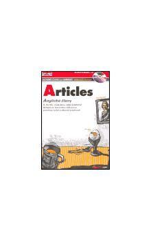 Kolektiv: Articles - anglické členy (+CD) cena od 135 Kč