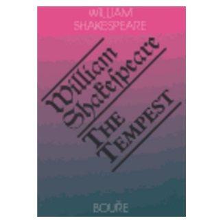 William Shakespeare: Bouře / The Tempest cena od 123 Kč