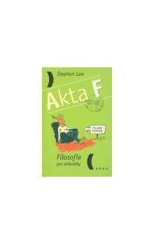 Daniel Postgate, Stephen Law: Akta F cena od 137 Kč