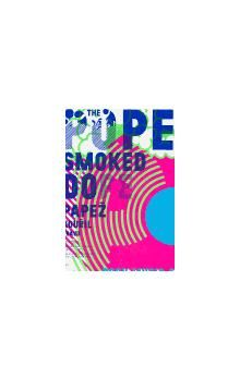 Zdenek Primus: The Pope Smoked Dope - Papež kouřil trávu cena od 103 Kč