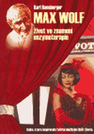 Karl Ransberger: Max Wolf cena od 102 Kč