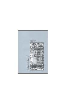 Asko Sahlberg: Pírko cena od 121 Kč