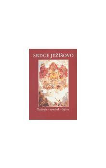 Zdeněk Radvanovský: Srdce Ježíšovo cena od 118 Kč