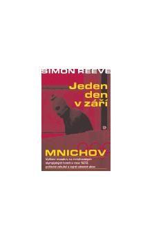 Simon Reeve: Jeden den v září cena od 101 Kč