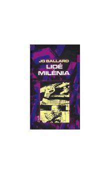 Vladimír 518, James Graham Ballard: Lidé milénia cena od 104 Kč