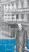 Josef Tichý: Deset pražských bytů rodiny Masarykovy cena od 174 Kč