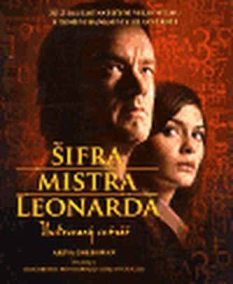 Dan Brown: Šifra mistra Leonarda - ilustrovaný scénář cena od 45 Kč