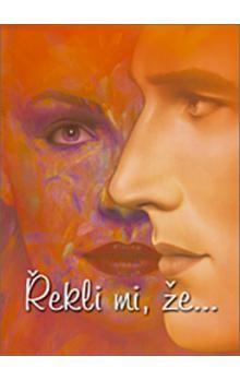 Delia Steinberg Guzmán: Řekli mi, že ... cena od 92 Kč