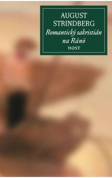 August Strindberg: Romantický sakristián na Ranö cena od 69 Kč