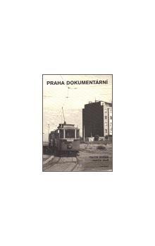 Martin Štoll, Martin Matějů: Praha dokumentární cena od 144 Kč