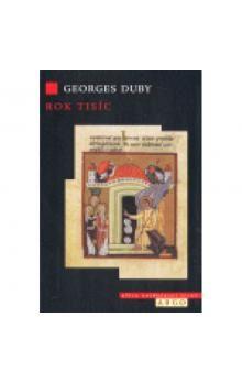 Georges Duby: Rok tisíc cena od 123 Kč