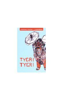 Adéla Marie: Tygr! Tygr! cena od 68 Kč