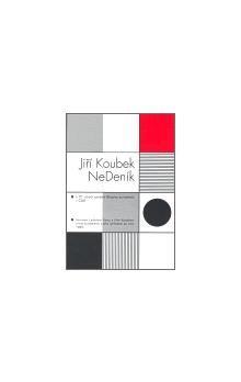 Jiří Koubek: NeDeník cena od 104 Kč