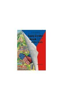 G.S. Evans: Tajný (český) deník Fredericka Barona a jiné texty cena od 113 Kč