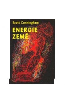Scott Cunningham: Energie země cena od 153 Kč