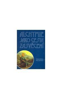 Johannes Helmond: Alchymie jako cesta zasvěcení cena od 151 Kč
