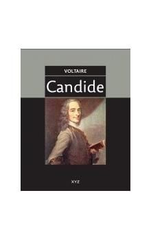 Voltaire: Candide cena od 128 Kč