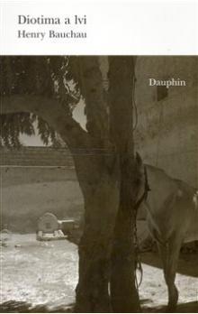 Henry Bauchau: Diotima a lvi cena od 104 Kč