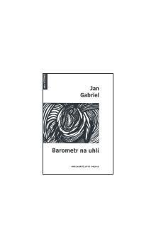 Jan Gabriel: Barometr na uhlí cena od 123 Kč