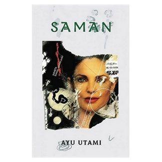 Ayu Utami: Saman cena od 120 Kč
