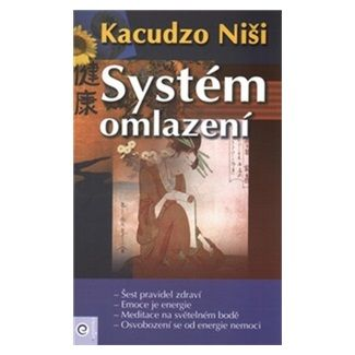 Kacudzo Niši: Systém omlazení cena od 109 Kč