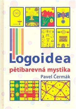 Pavel Čermák: Logoidea pětibarevná cesta cena od 130 Kč