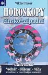 Viktor Firsov: Horoskopy čínsko-západní - Vzdušná znamení cena od 0 Kč