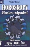 Viktor Firsov: HOROSKOPY ČÍNSKO-ZÁPADNÍ cena od 172 Kč