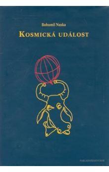 Bohumil Nuska: Kosmická událost cena od 113 Kč