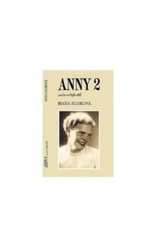 Hana Elgrová: Anny 2, aneb co bylo dál cena od 137 Kč