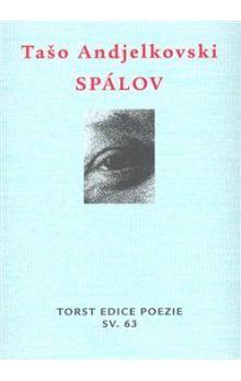 Tašo Andjelkovski: Spálov cena od 97 Kč