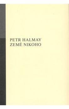 Petr Halmay: Země nikoho cena od 150 Kč
