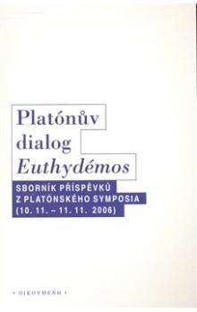 Platónův dialog Euthydémos cena od 150 Kč