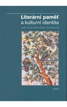 Torst Literární paměť a kulturní identita cena od 110 Kč