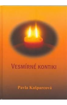 Pavla Kašparcová: Vesmírné Kontiki cena od 172 Kč
