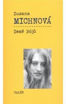 Zuzana Michnová: Země Bójů cena od 131 Kč