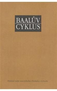 Alexander Petr Nymburg: Baalův cyklus cena od 101 Kč