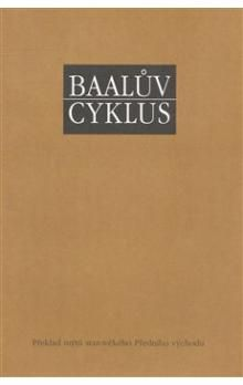Petr Nymburg, Jaroslava Bičovská: Baalův cyklus cena od 102 Kč